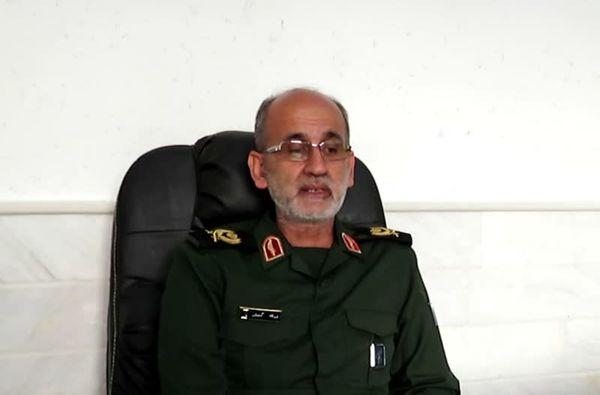سپاه سد مستحکم در برابر نفوذ اندیشه دشمنان به کشور