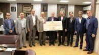 با حمایت مالی بانک رفاه، بخش سرطانی بیمارستان امام خمینی(ره) تجهیز شد