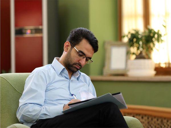 واکنش جهرمی به اظهارات تند فرهاد مجیدی +عکس