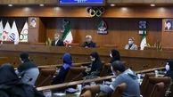 رسالت اصلی آکادمی ارائه خدمات کاربردی به جامعه ورزش است