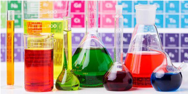 چگونه مواد شیمیایی مرغوب بخریم؟