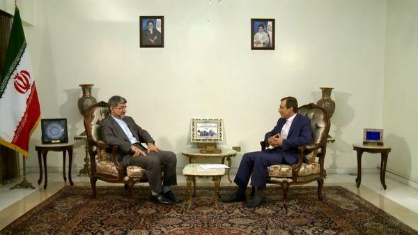 گفت و گوی اختصاصی «لقاء خاص» با سفیرایران در لبنان
