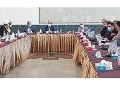 توئیت وزیر رفاه درباره اجرای همسان سازی در صندوق بیمه کشاورزان