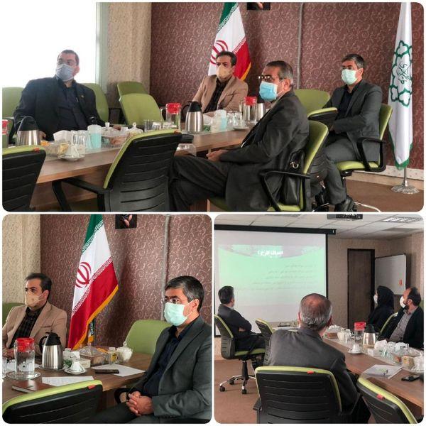 ۵ پروژه عمرانی و زیر بنایی شهرداری تهران