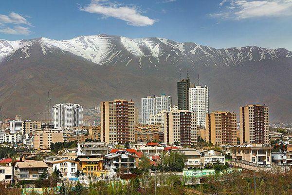 با کمترین بودجه در تهران صاحب خانه شوید