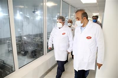 مدیرعامل بانک صنعت و معدن از اجرای 73 طرح بزرگ و متوسط صنعتی در استان مازندران خبر داد