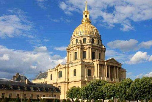 حمله به سفارت ایران در پاریس + عکس
