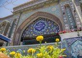 از میدان آیینی امام حسین (ع) تا مسجد تاریخی امام خمینی (ره) در سوگ معمار انقلاب