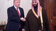 واکنش ترامپ به حملات پهپادی به تاسیسات نفتی عربستان