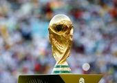 فوتسال ایران رسما به جام جهانی ۲۰۲۱ صعود کرد