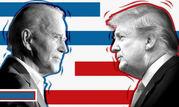 ۲۳۷رای الکترال برای بایدن و ۲۱۳ رای برای ترامپ