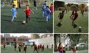 بازگشایی 74 اماکن ورزشی جنوبشرق تهران با رعایت فاصله گذاری اجتماعی