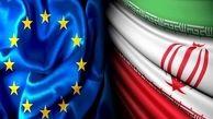 اروپا باید بدون پیش شرط تعهدات برجام را اجرایی کند