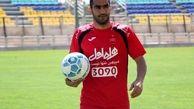 تکلیف محسن ربیعخواه برای دربی مشخص شد