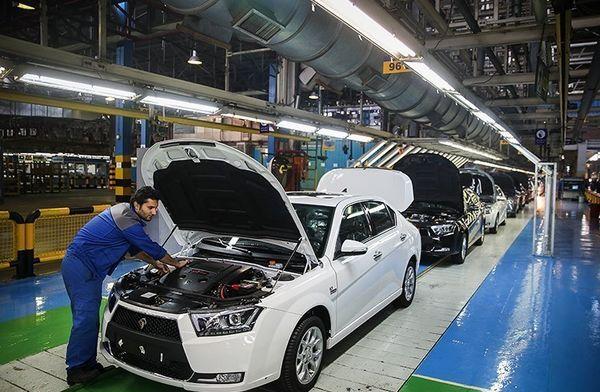 جزئیات طرح فروش فوری محصولات ایرانخودرو
