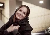 واکنش مهناز افشار به انتخاب نشدنش در جشنواره فجر+عکس