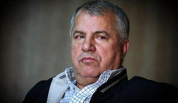 ماجرای بازداشت علی پروین چه بود؟