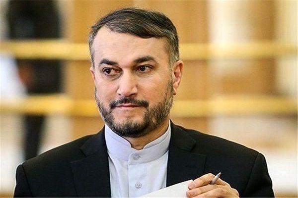 آمادگی ایران برای حمایت و یاری لبنان