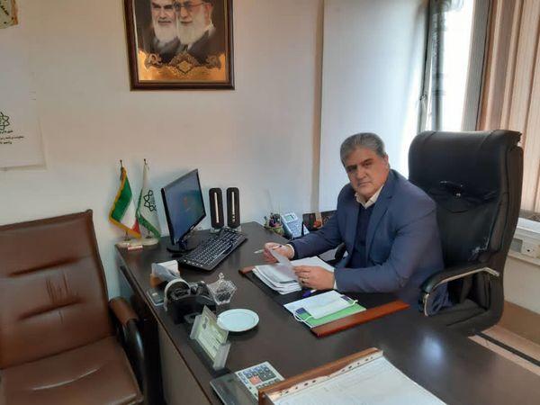 آغاز احداث مرکز بهداشت مهرگان و حسینیه ثارالله