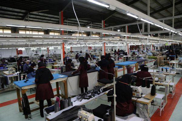 فعالیت نخستین مرکز کارآفرینی در منطقه 15