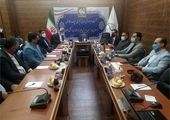 دیدار نایب رئیس و دبیرکل کمیته ملی المپیک افغانستان با مسئولان فدراسیون کونگ فو