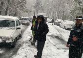 احداث و راهاندازی  پدهای بالگرد در5 نقطه حساس شمال شرق تهران