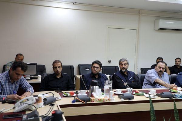 ممنوعیت حفاری تا 15 مهر ماه در منطقه 13