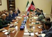 اولویت اول افغانستان ثبات و آرامش است