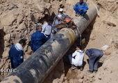 شرکت بهره برداری نفت و گاز شرق و منطقه عملیاتی سراجه قم، موفق در ذخیره سازی و بازتولید گاز