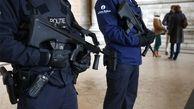 وسیله نقلیه عجیب پلیس بلژیک برای رصد مردم! +عکس