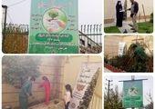 اجرای پویش  «ارتقای فرهنگ آپارتمان نشینی» در جنوبشرق تهران