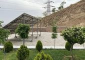 تأمین بخشی از نیاز آبی فضای سبز منطقه۲۱