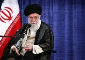 ایران پیشران قوای حق است