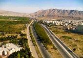 پیشبرد همزمان پروژه های مدیریت سیلاب در بزرگراه های غرب پایتخت