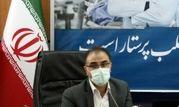 غربالگری مسافران خارجی در مازندران