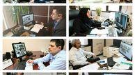 برگزاری پنجمین نشست ستاد مقابله با ویروس کرونا در شمال تهران