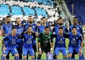 اعلام ترکیب ماشین سازی مقابل استقلال تهران