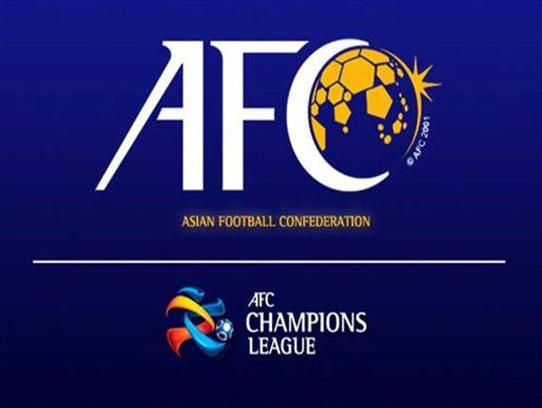 گزارش AFC از دیدار برگشت دو نماینده ایران