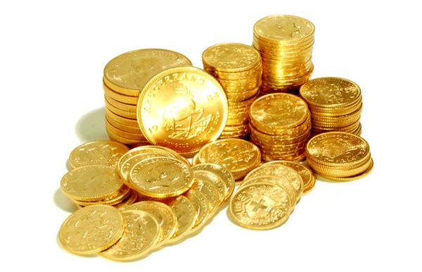 قیمت سکه و طلا در 15 مهر