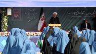 معلمان بالاترین و مهمترین رکن کشور هستند