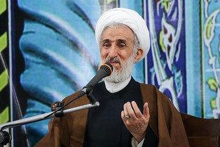 اقدام زیبای امام جمعه تهران + عکس