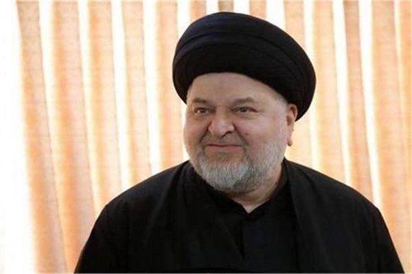 نماینده آیت الله سیستانی 500 میلیون ریال به شور عاطفه ها کمک کرد