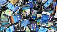 قیمت گوشی همراه به نرخ ارز بستگی دارد