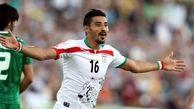 قوچان نژاد: شاید به تیم ملی برگردم /به سیدجلال بی احترامی شد