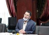 بازدید رئیس کمیته ملی المپیک و اعضای هیات اجرایی از فدراسیون ناشنوایان