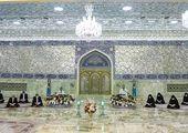 رونمایی از طرح ملی «من قرآن را دوست دارم» در روز میلاد امام رضا(ع)