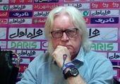 واکنش عزت اللهی به خبر حضورش در استقلال