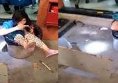 اقدام عجیب مرد هندی برای گرامیداشت همسر متوفایش! +عکس