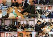 پاسخگوئی شهردار منطقه 13 به مشکلات شهروندان از طریق سامانه سامد
