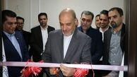 افتتاح دفتر جدید شرکت عمران قشم